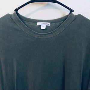 James Perse Shirts - James Perse Tee